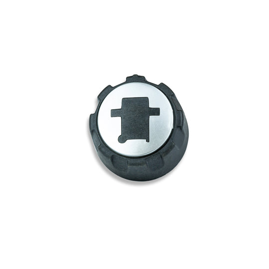 Control Knob - Jupiter/Magnum / Ranger - 8mm - OUT370967
