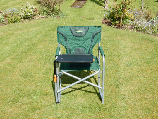 Directors Chair - Green - OUT370625