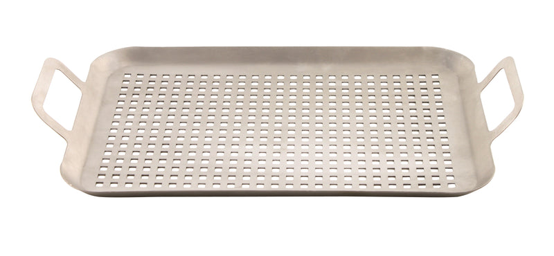 Cooking Tray - Stainless Steel - OUT370172