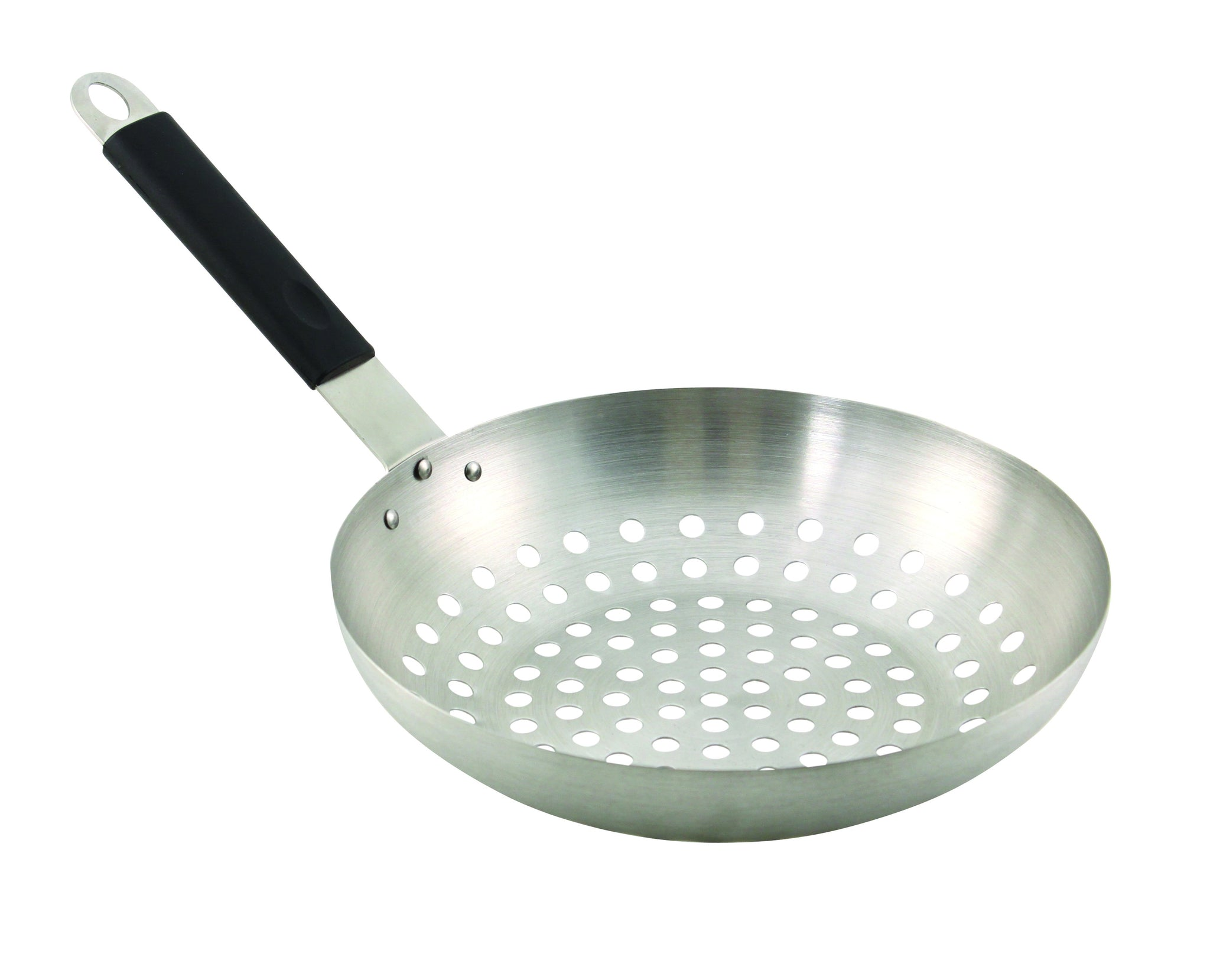 Stainless Steel BBQ Wok - OUT370169