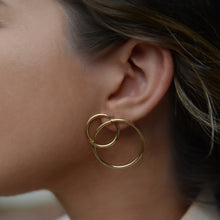 Load image into Gallery viewer, The Andie earrings