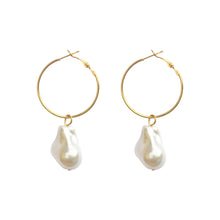 Load image into Gallery viewer, The Grace earrings