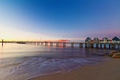 Busselton Jetty | Ocean Guardian Marine Safety Zone