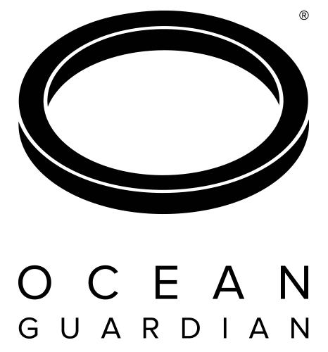 Ocean Guardian | Shark Shield - logo