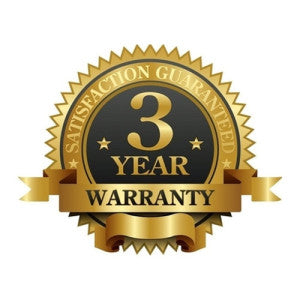 Extended 3-Year Warranty (Surf Series)