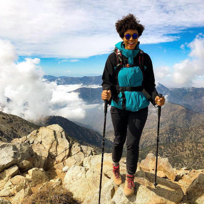 5 Ways Hiking Is #Goals