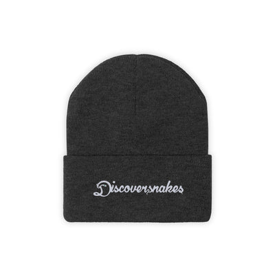 Discover Snakes Beanie