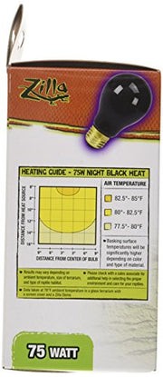 Reptile Heating Lamp