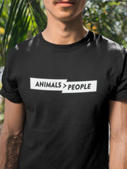 DAVIDSFEED x Discover Snakes - Animals > People T-Shirt