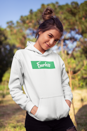 Fearless Hooded Sweatshirt