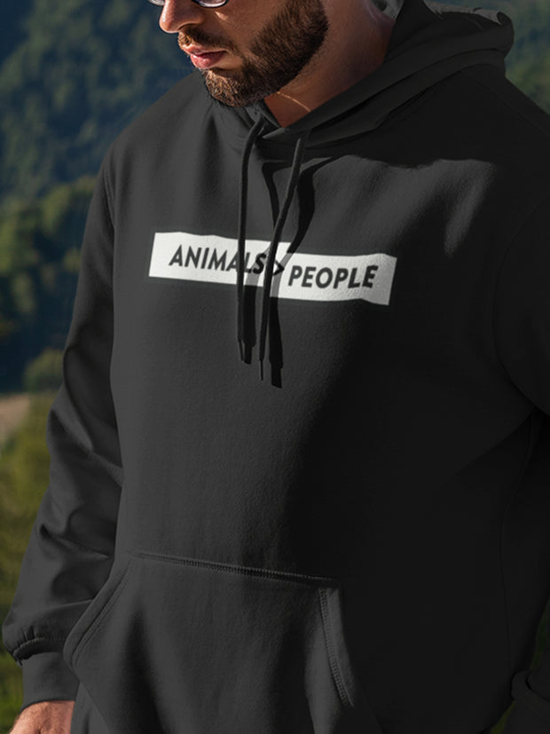 animals > people Shirt