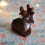 Wooden animal Pencil Sharpener - Dessin Design