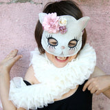 Cat mask - Dessin Design