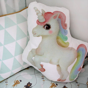 DIY Craft-kit cushions - Dessin Design