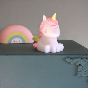 Unicorn light - A little lovely company - Dessin Design