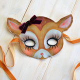 Bambi mask - Dessin Design