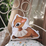 DIY Craft-kit cushion, bambi- Dessin Design