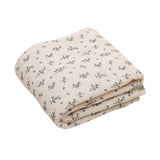 Muslin swaddle blanket - Bluebell, Garbo&friends