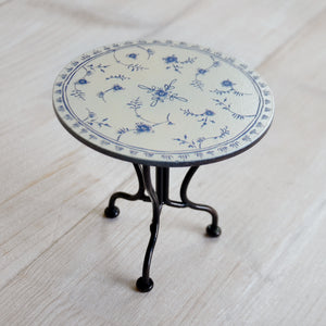 Maileg - Vintage Tea table - Dessin Design