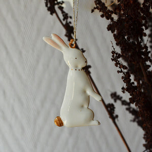 Maileg - Easter bunny ornaments - Dessin Design