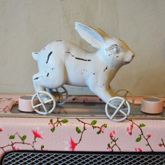 Bunny on wheels - Alot, Dessin Design