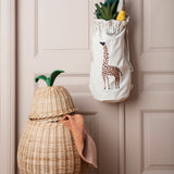 Ferm Living, Pear Braided Storage - Big