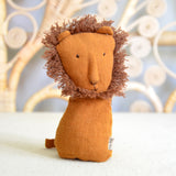 Maileg - Lion rattle - Dessin Design