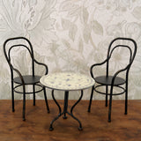 Maileg - Chairs and tea table - Dessin Design