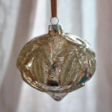 Christmas bauble - big - Dessin Design
