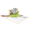 Kaola Pop Up Card