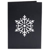 Snow Tree Pop Up Card