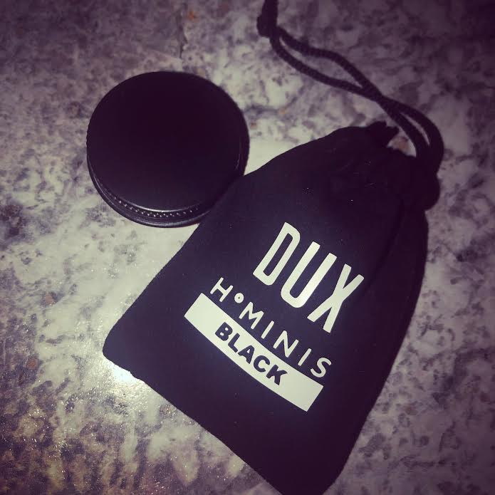 Dux Hominis Black (Beard Care)