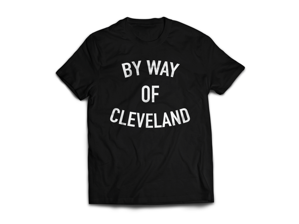 By Way Of Cleveland