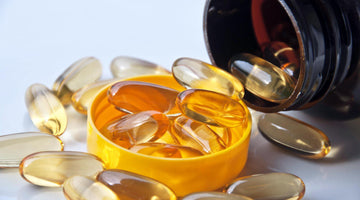 Choosing An Omega 3 Supplement?