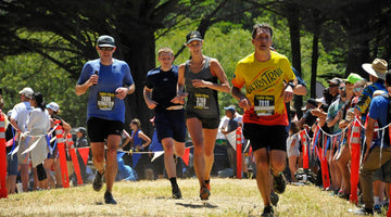 The Dipsea Race