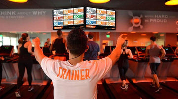 Everything You Need To Know About OrangeTheory Fitness