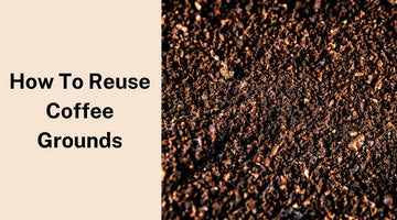 16 Great Ways To Reuse Coffee Grounds