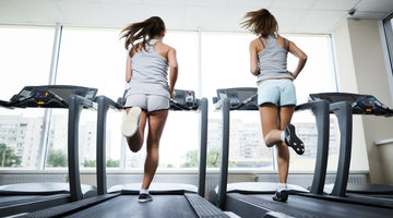 Treadmill HIIT Workouts for Weight Loss