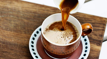 The Benefits of Butter in Your Coffee