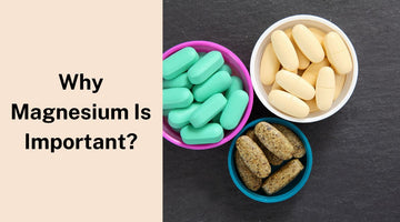 What Does Magnesium Do for Your Body?