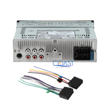 Load image into Gallery viewer, Boss Car Radio Stereo + Single DIN Dash Kit Harness for 2001-2005 Honda Civic