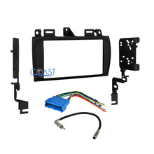 Load image into Gallery viewer, Car Radio Stereo Double Din Dash Kit Wire Harness for 1996-2005 Cadillac