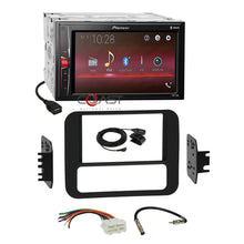 Load image into Gallery viewer, Pioneer MP3 USB BT Sirius Stereo Dash Kit Harness for 1993-02 Pontiac Firebird