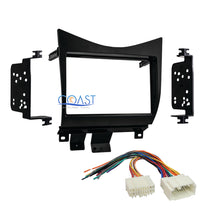 Load image into Gallery viewer, Planet Audio Car Radio Stereo 2 Din Dash Kit Harness for 2003-07 Honda Accord