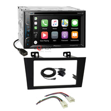 Load image into Gallery viewer, Pioneer DVD BT Sirius Carplay Stereo Dash Kit Harness for 2000-04 Toyota Avalon