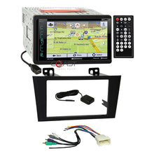 Load image into Gallery viewer, Soundstream DVD GPS NAV Stereo Dash Kit Amp Harness for 2000-04 Toyota Avalon