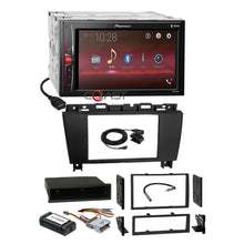 Load image into Gallery viewer, Pioneer MP3 BT Stereo Dash Kit Standard Bose Harness for 2005-09 Buick Lacrosse