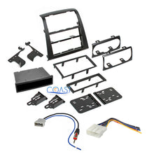 Load image into Gallery viewer, Car Radio Stereo Install Dash Kit Harness Antenna for 2007-2012 Nissan Altima