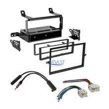 Load image into Gallery viewer, Metra Car Radio Stereo Dash Kit Harness Antenna for 2005-2007 Nissan Pathfinder