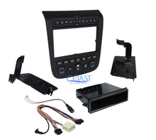 Load image into Gallery viewer, Metra 99-7612B Single Double Din Stereo Dash Kit for 2003-2007 Nissan Murano